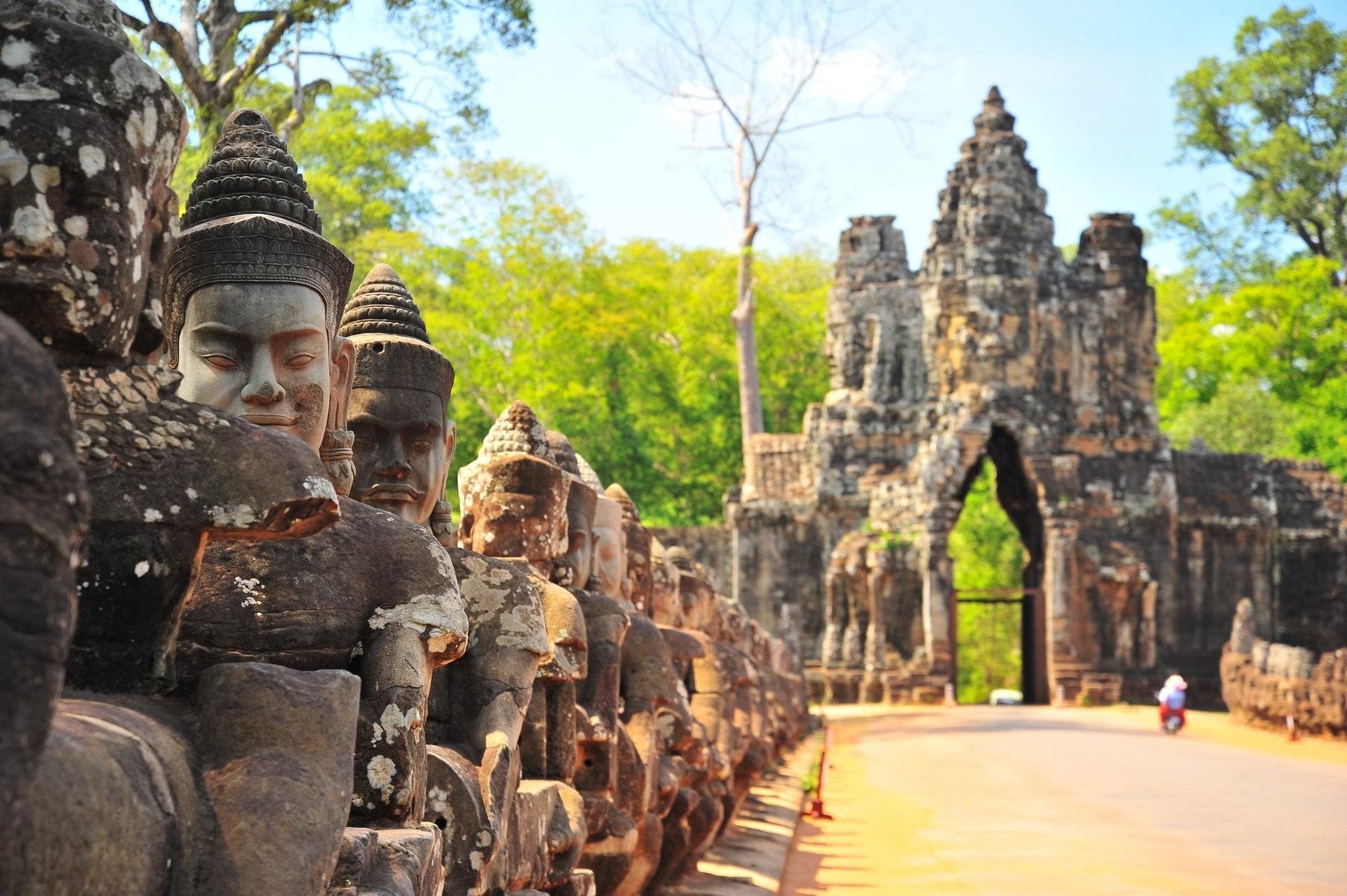 Siem-Reap-Angkor-Thom