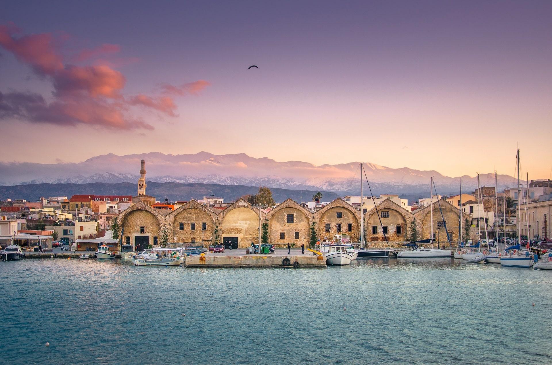 Chania-Sunset-Crete05685