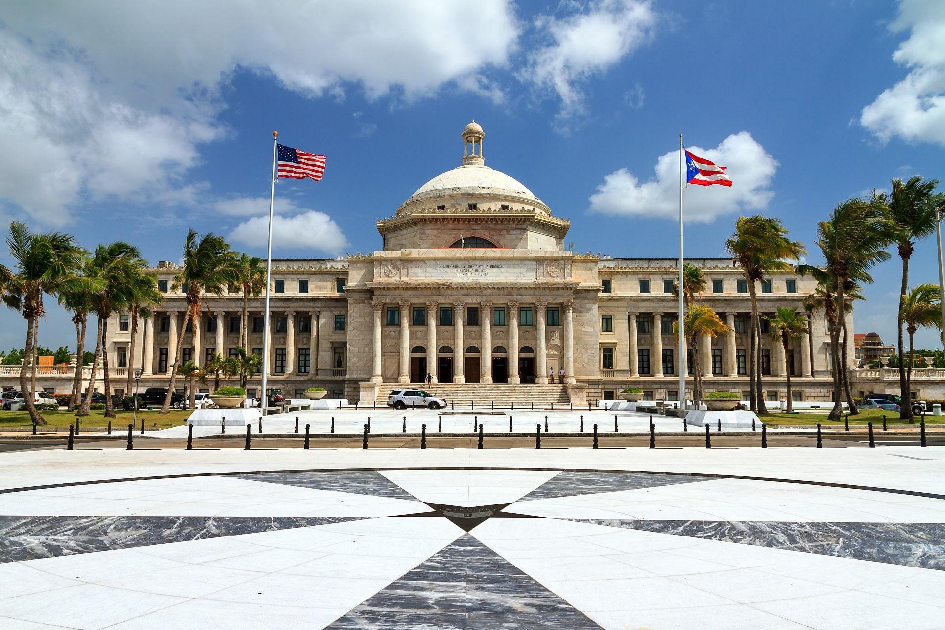 San-Juan-Puerto-Rico-Capitol-Building