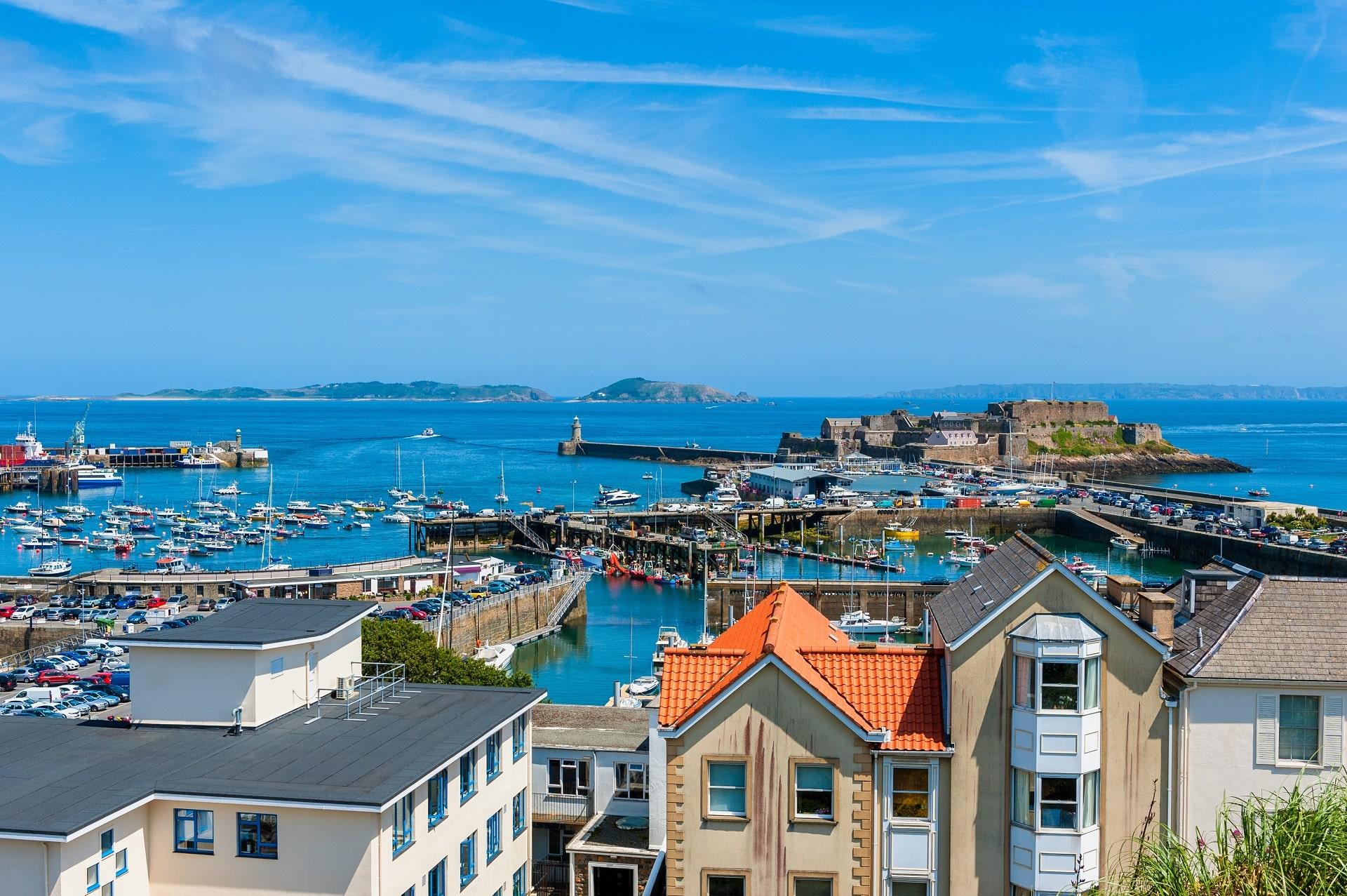 St Peter Port-Guernsey1