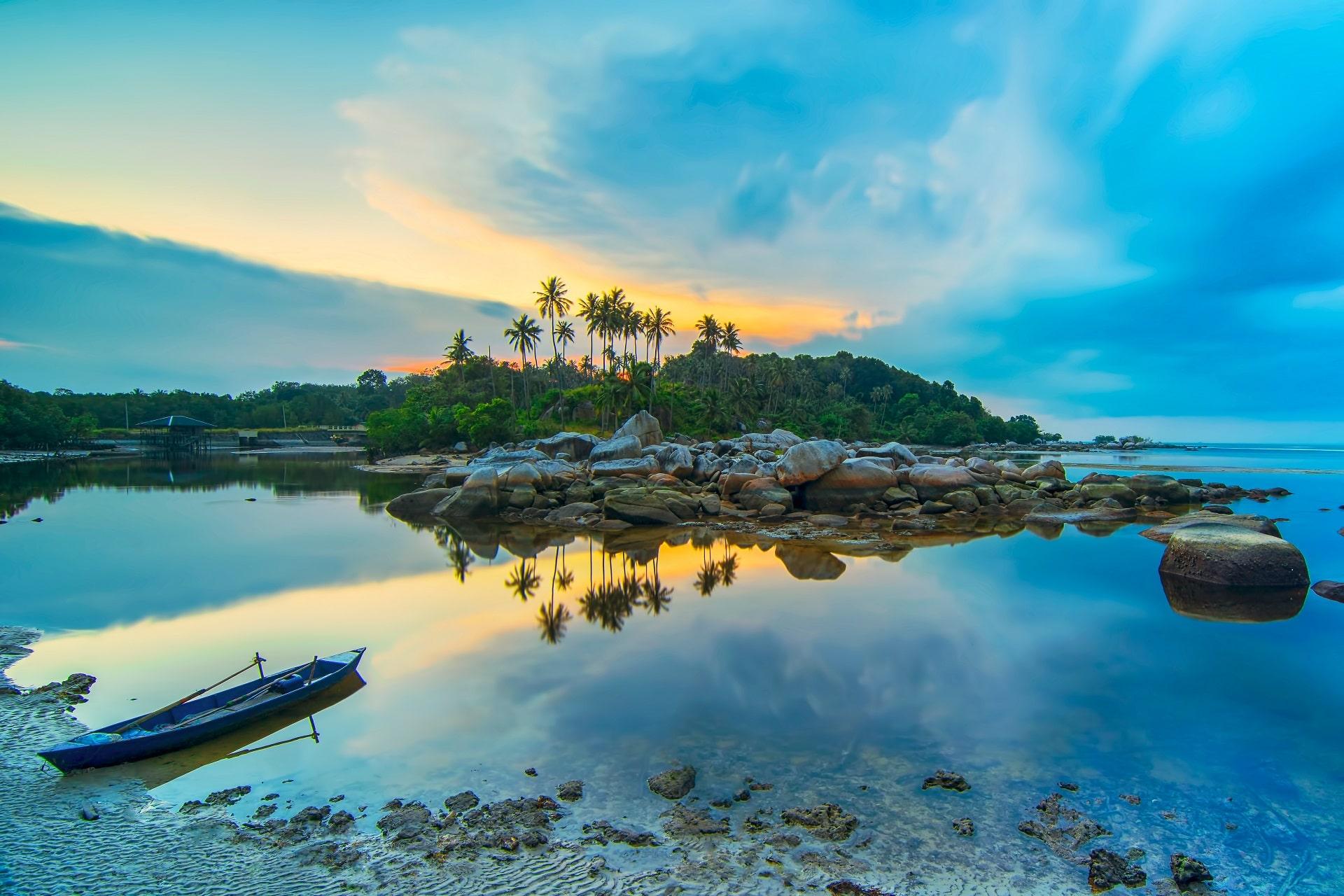 Bintan-Island-Indonesia