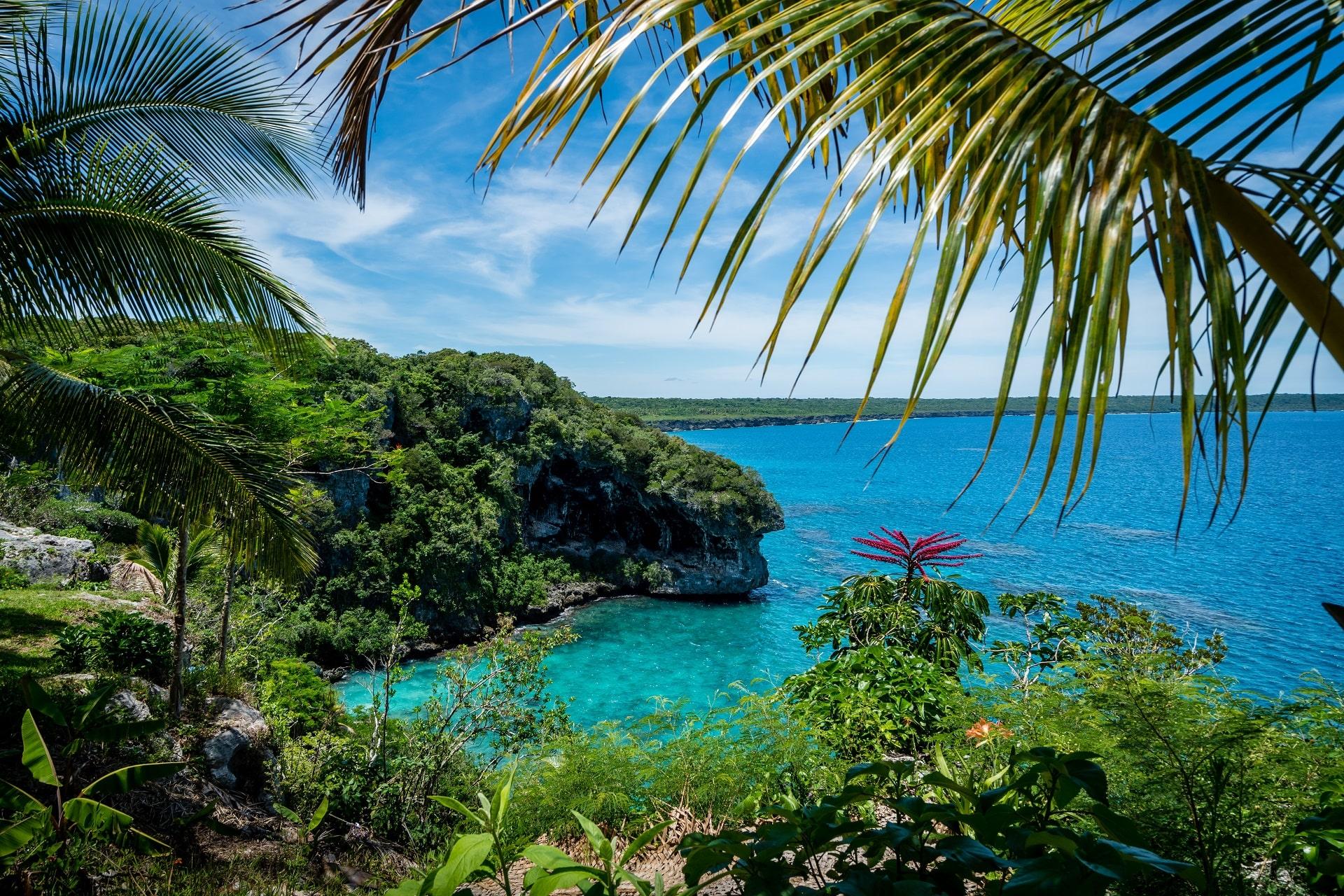 Lifou-Loyalty-Islands