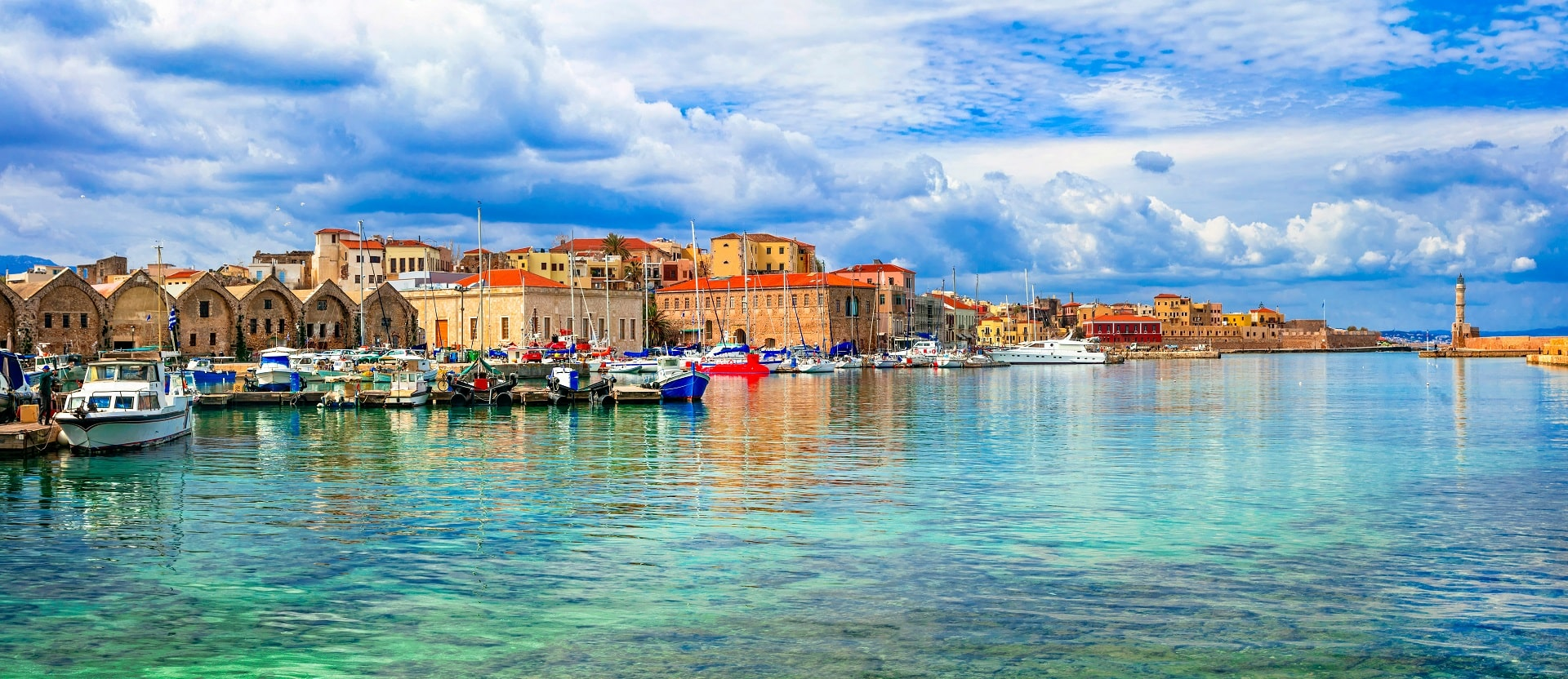 Chania-Crete