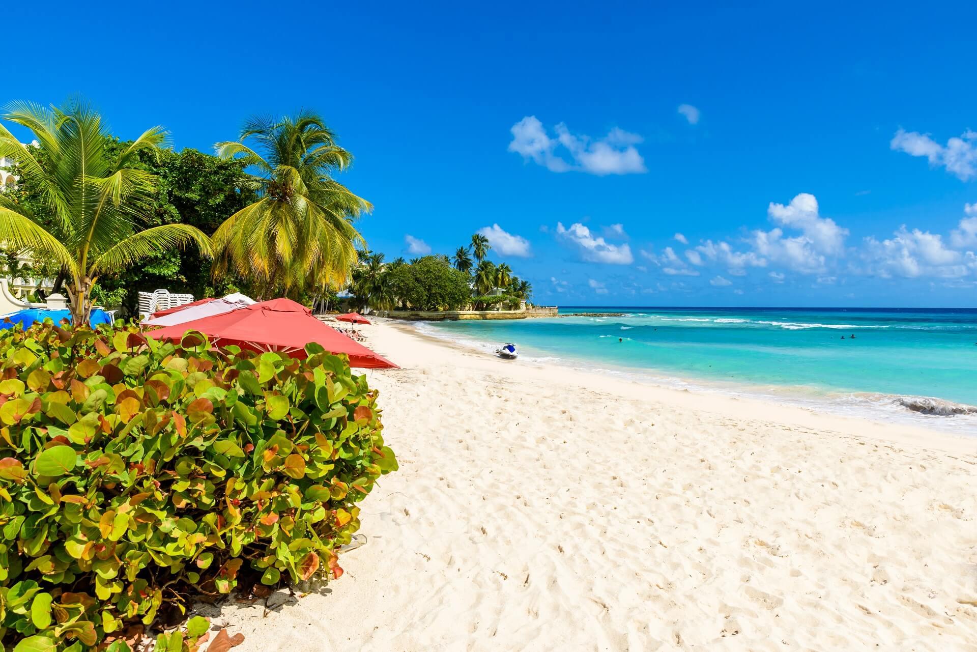 Barbados-Caribbean
