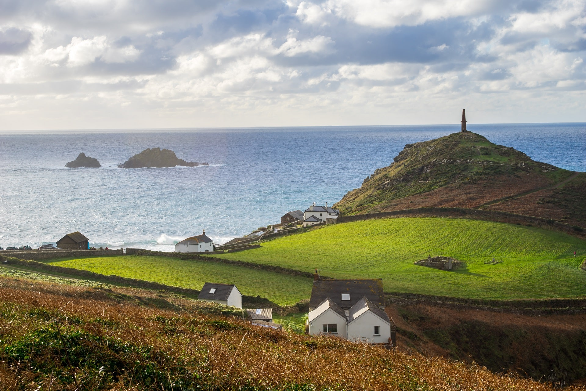 Cape-Cornwall-UK