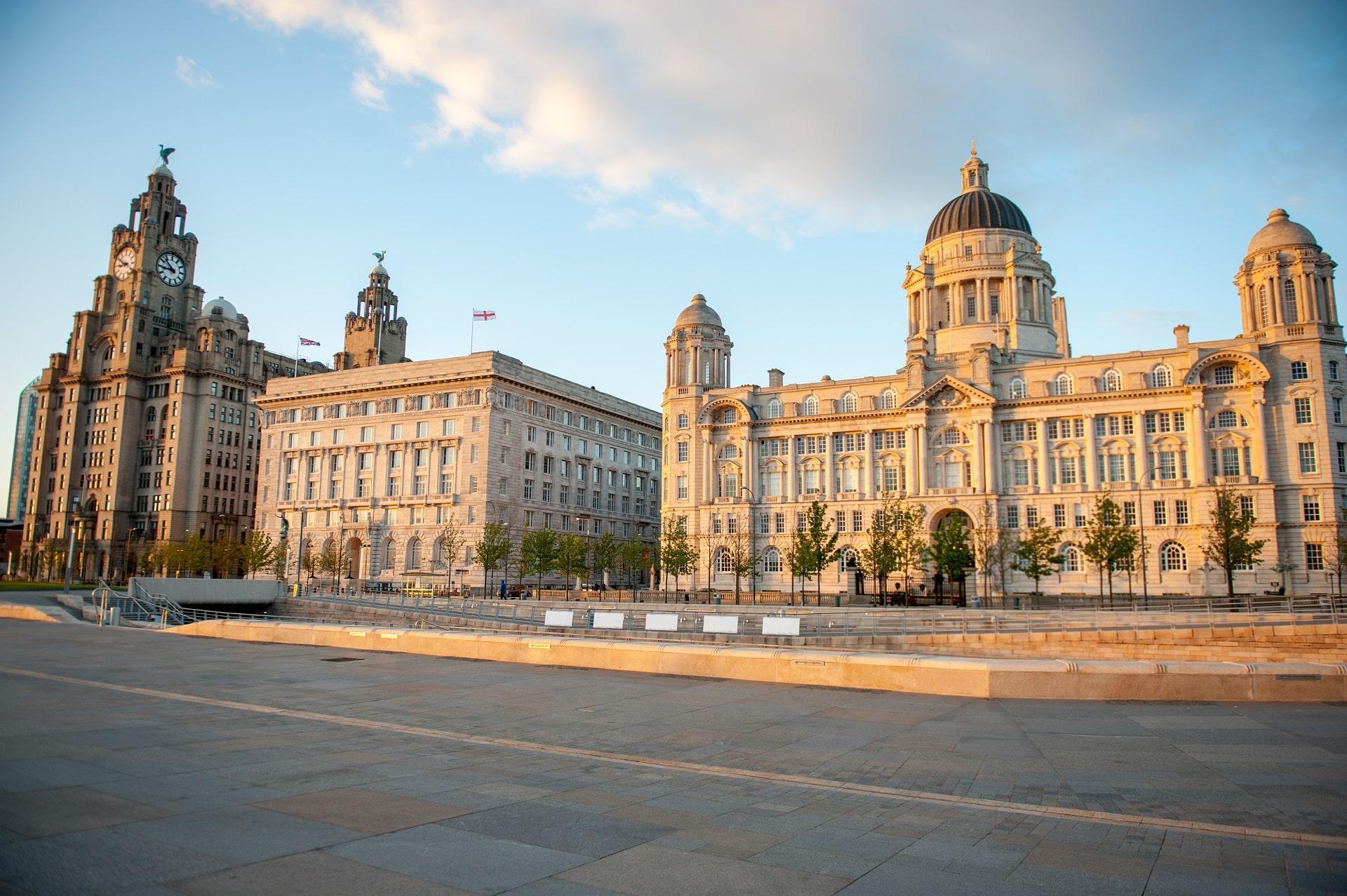 Liverpool-UK