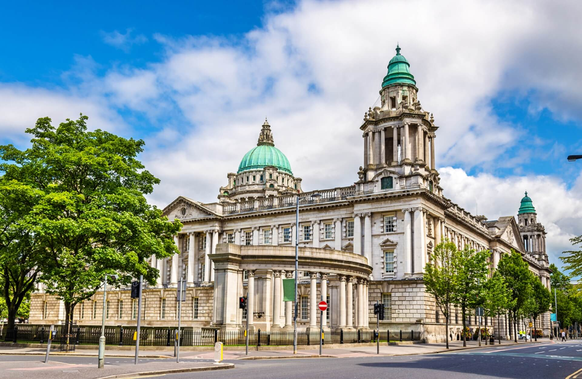 Belfast-N-Ireland