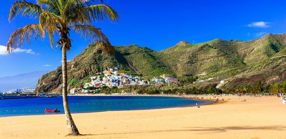 Tenerife, Canary Island_795611044