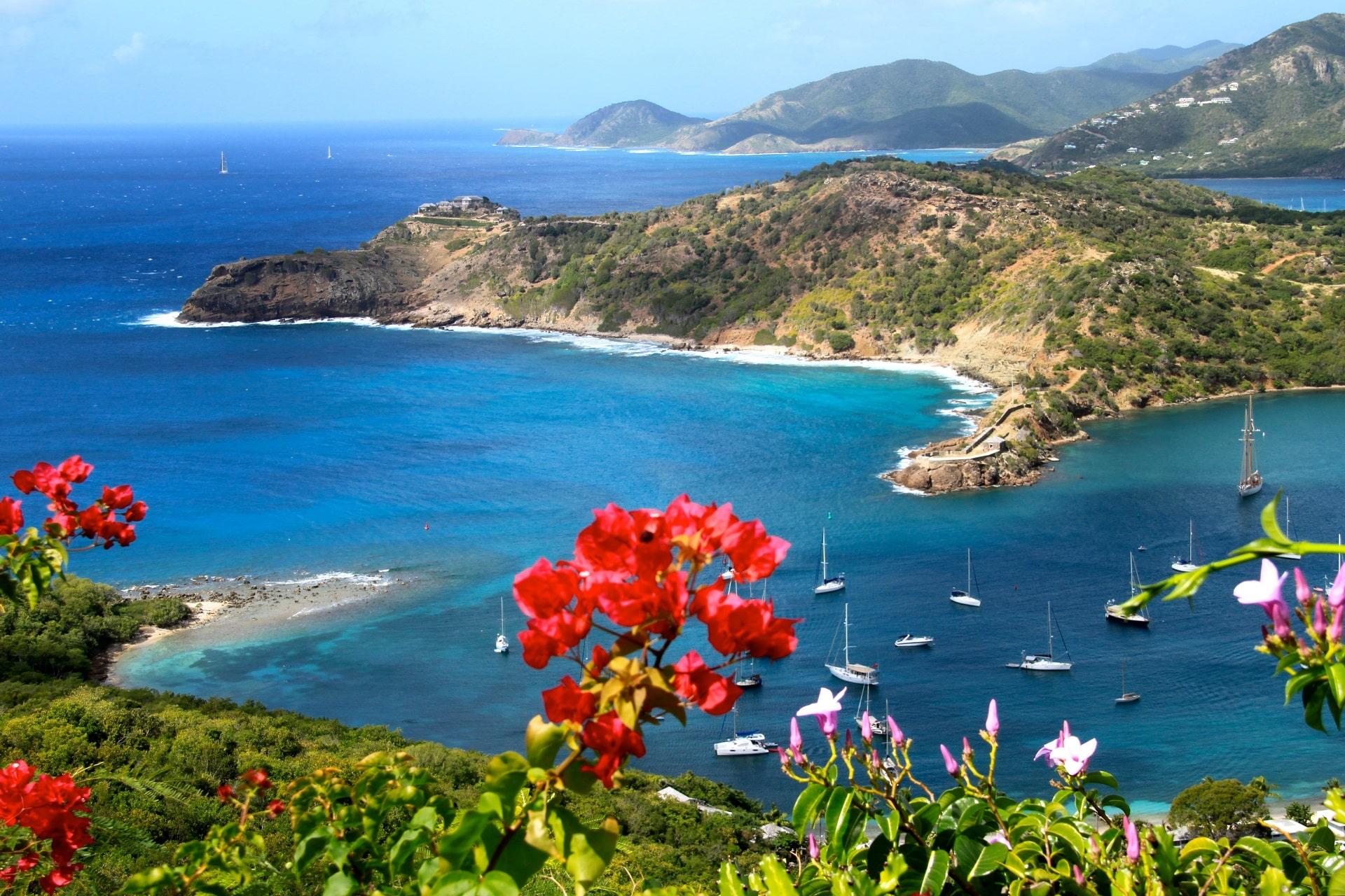 Falmouth-Antigua