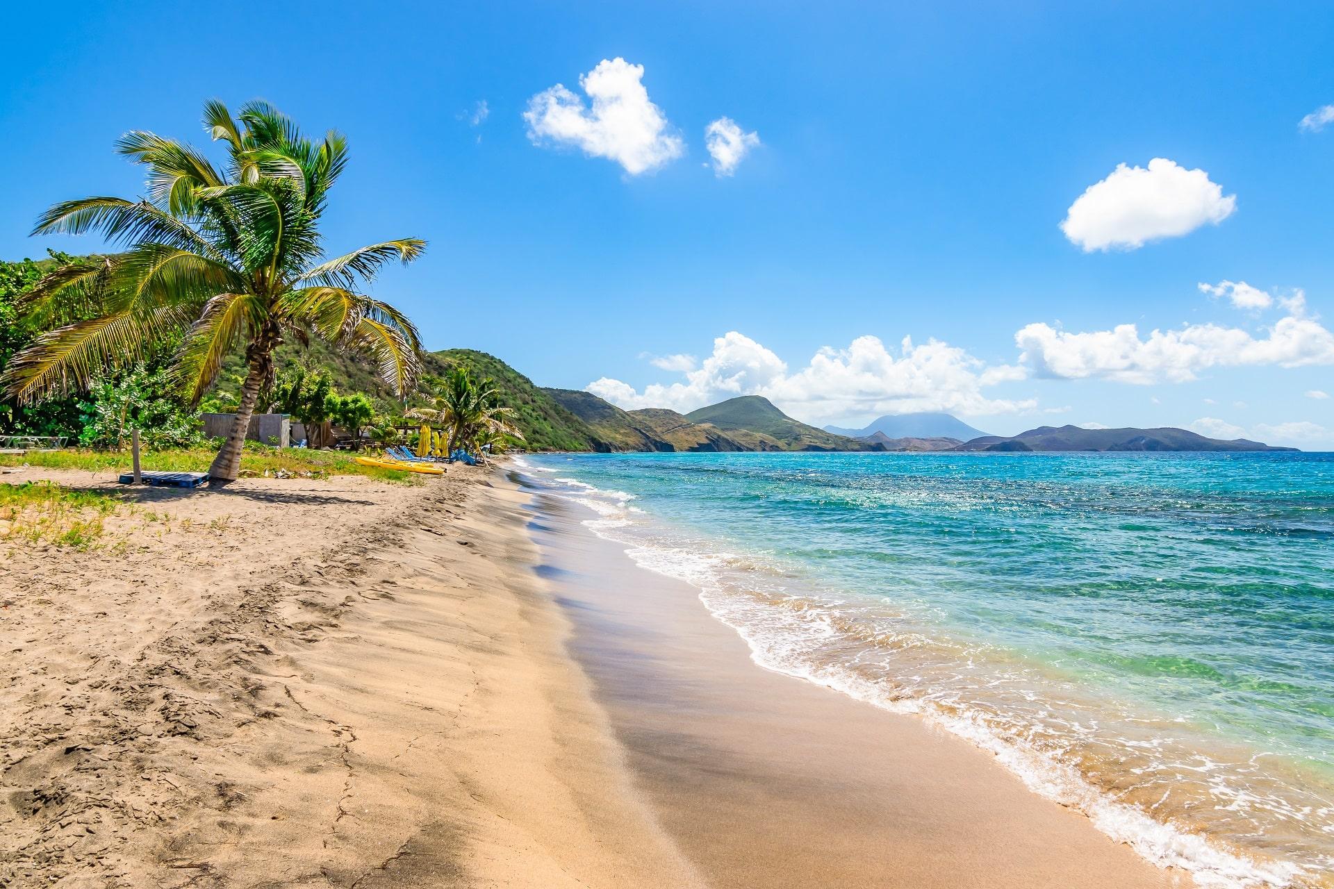 St-Kitts-Beach