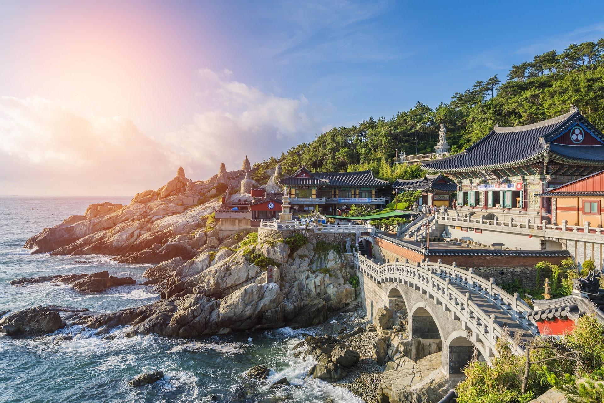 Busan-South-Korea