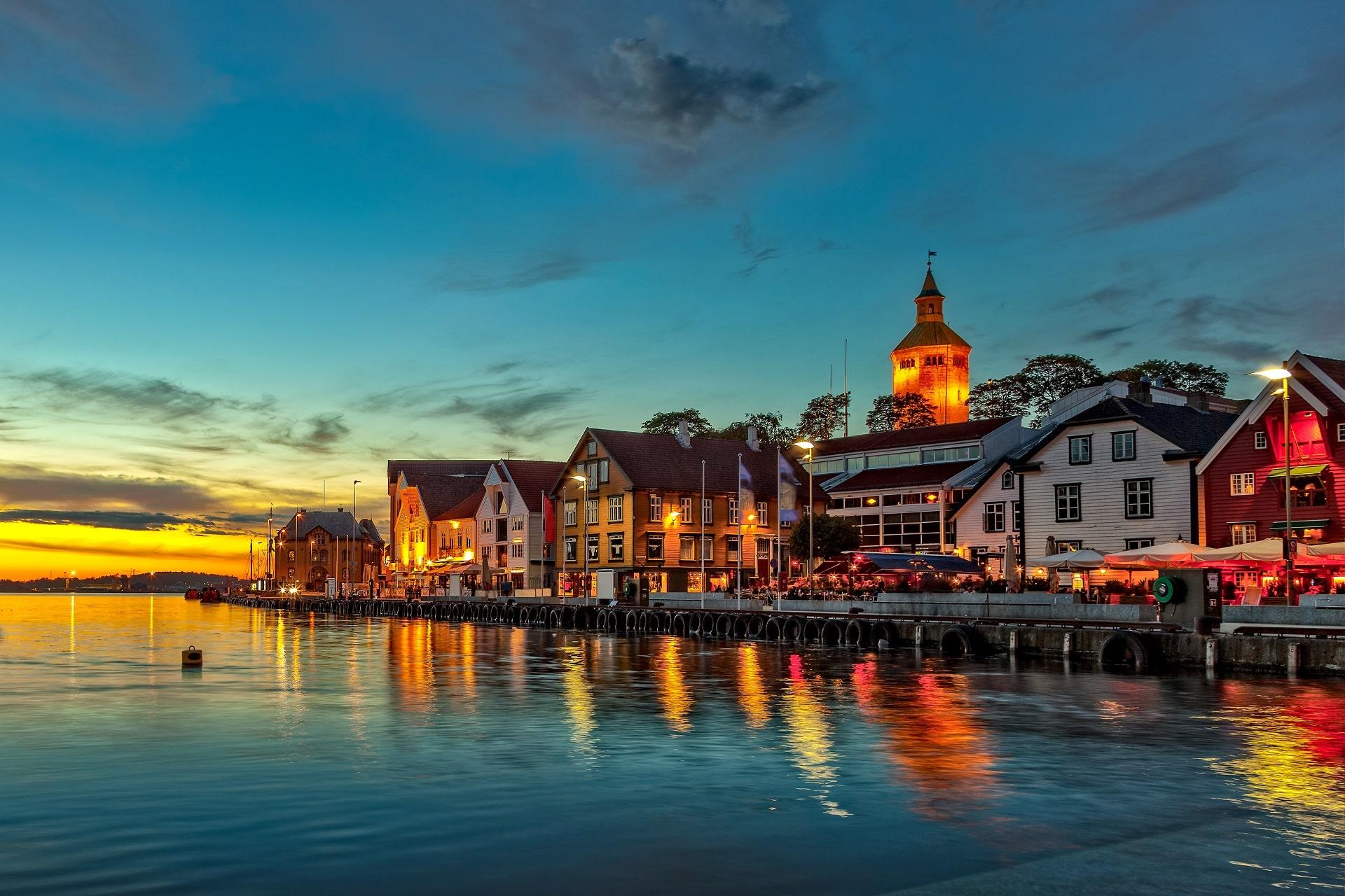 Stavanger-Norway
