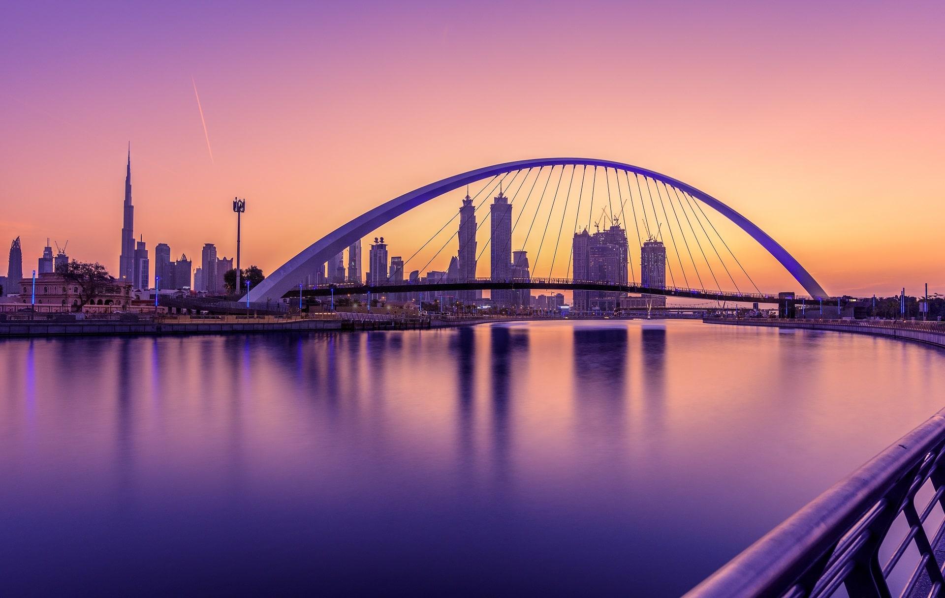 Dubai-Marina-Sunset1