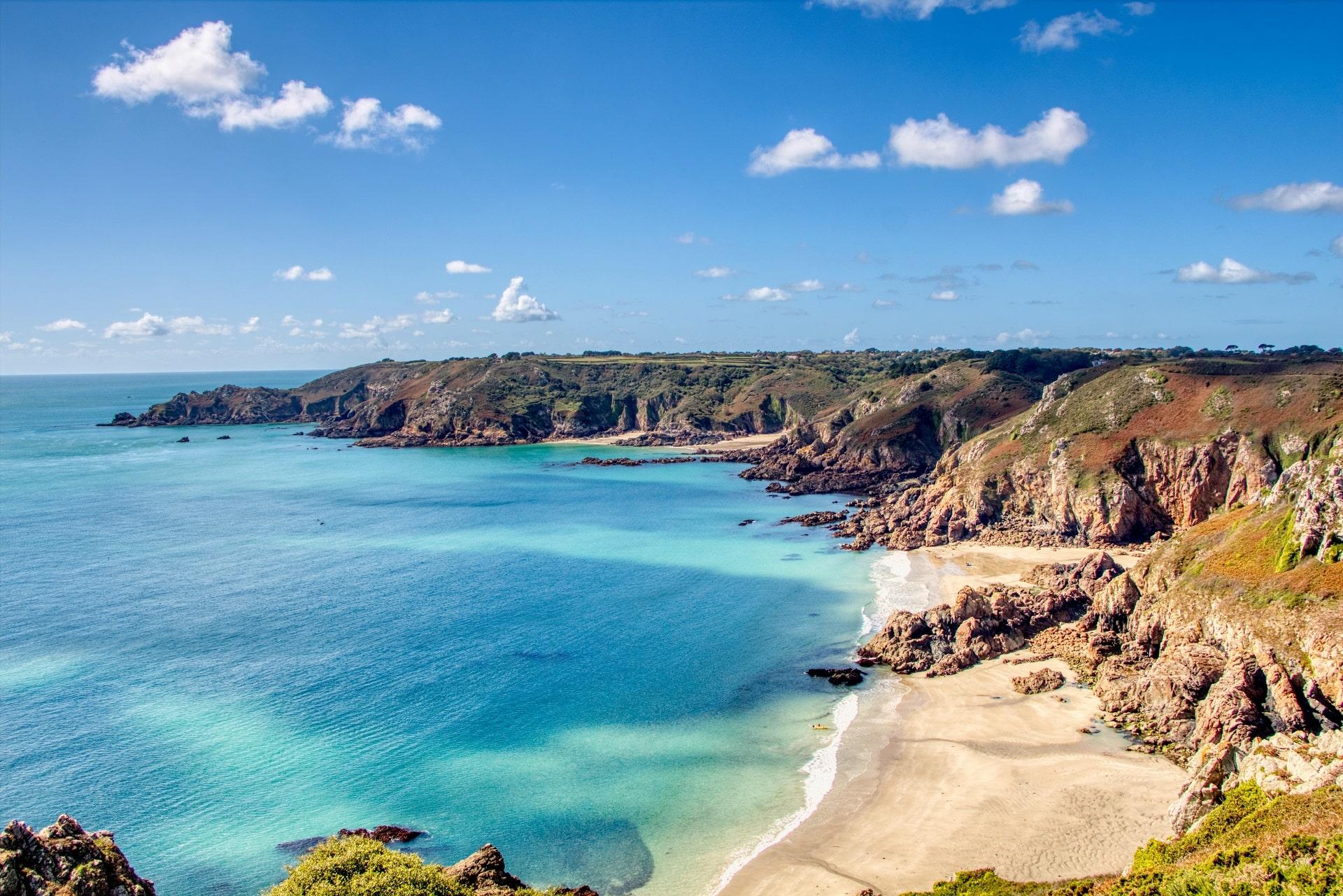 Guernsey-Coast-Channel-Islands