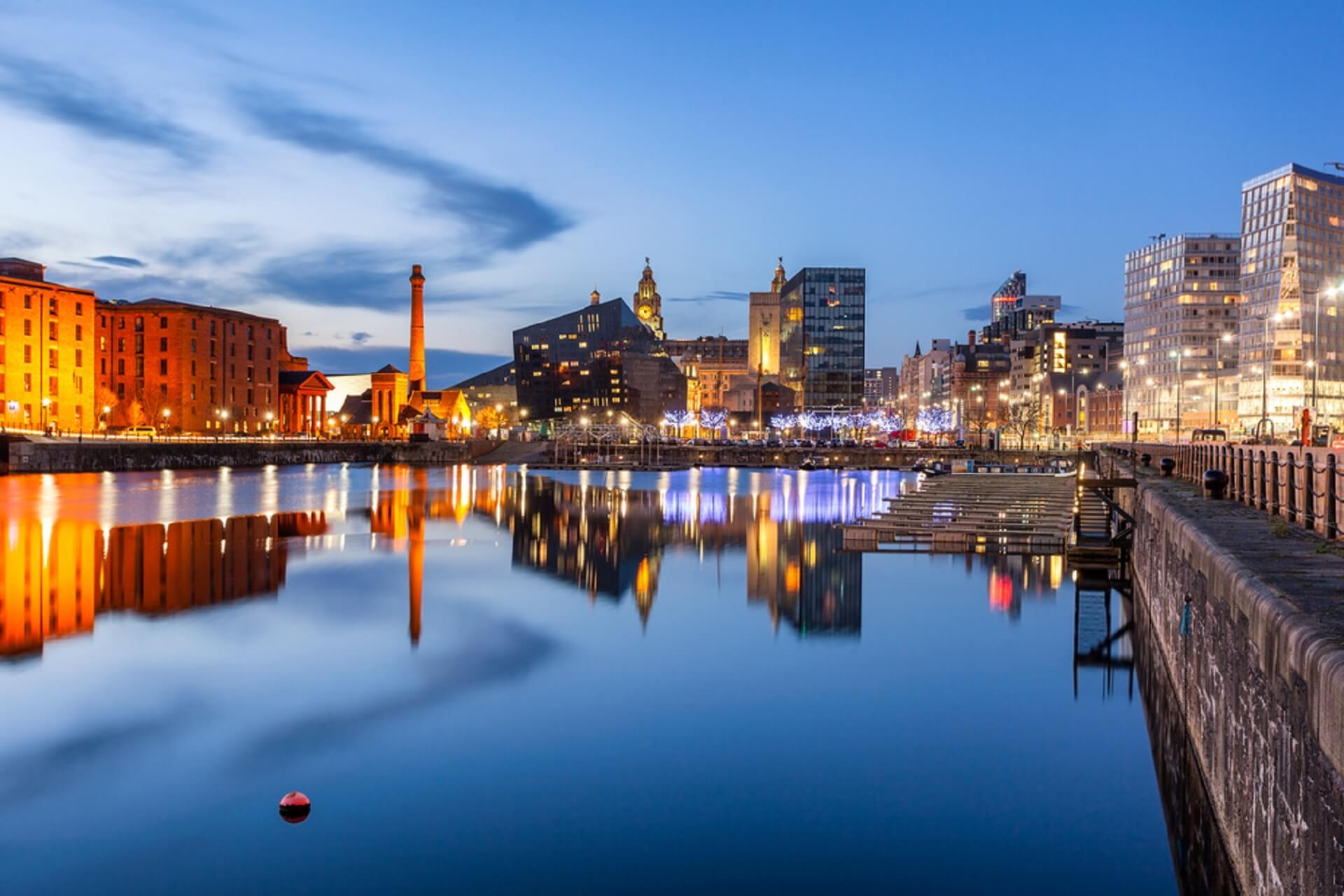 Liverpool-England