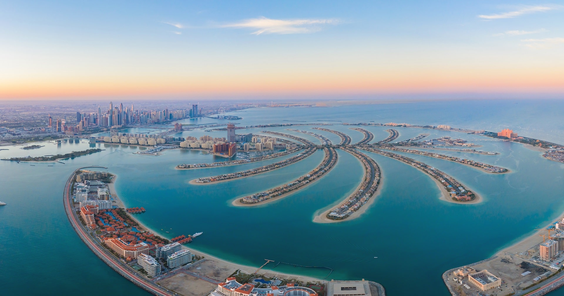 Dubai-Aerial-Palm-Island