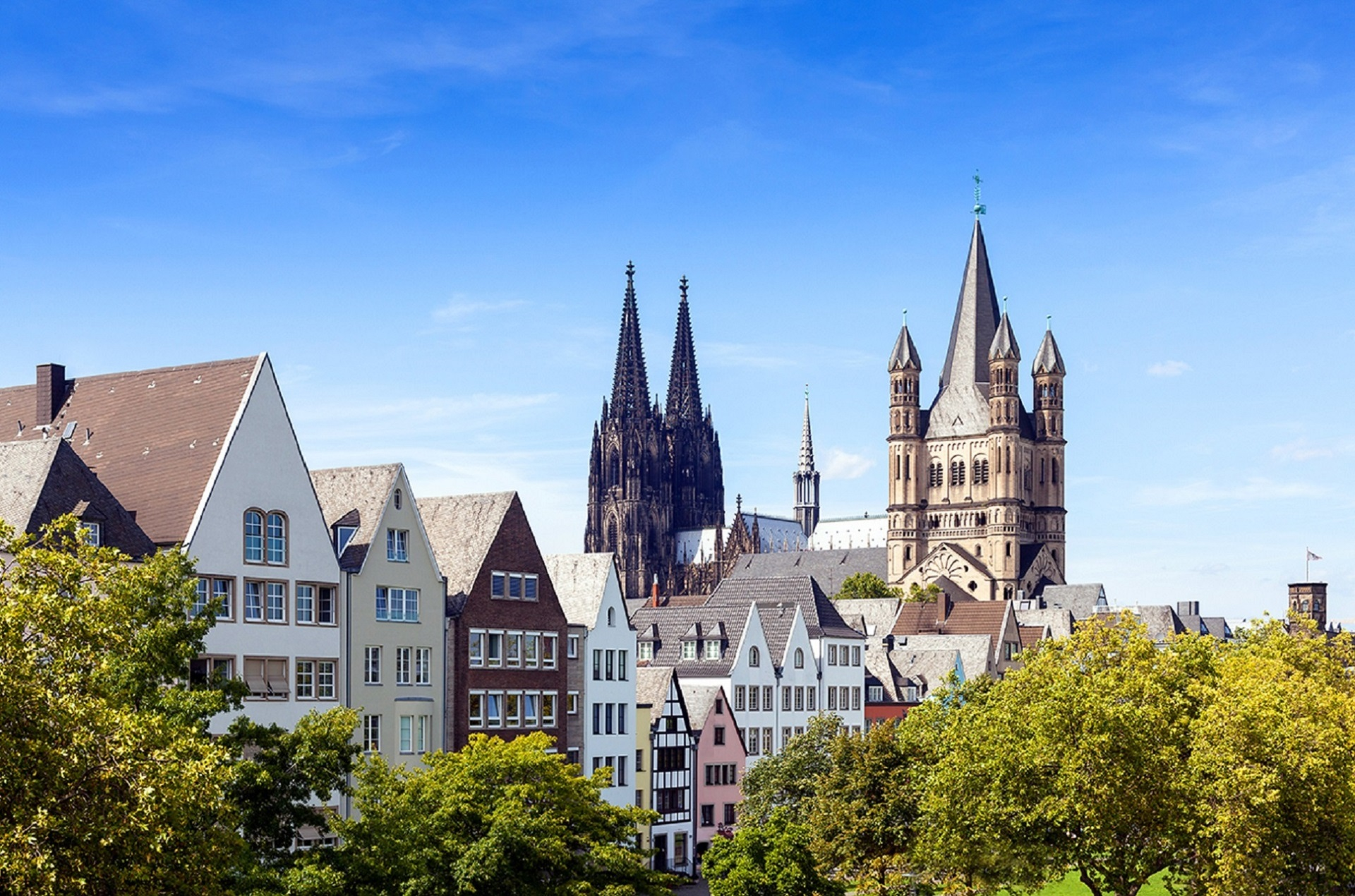 Cologne _438223672