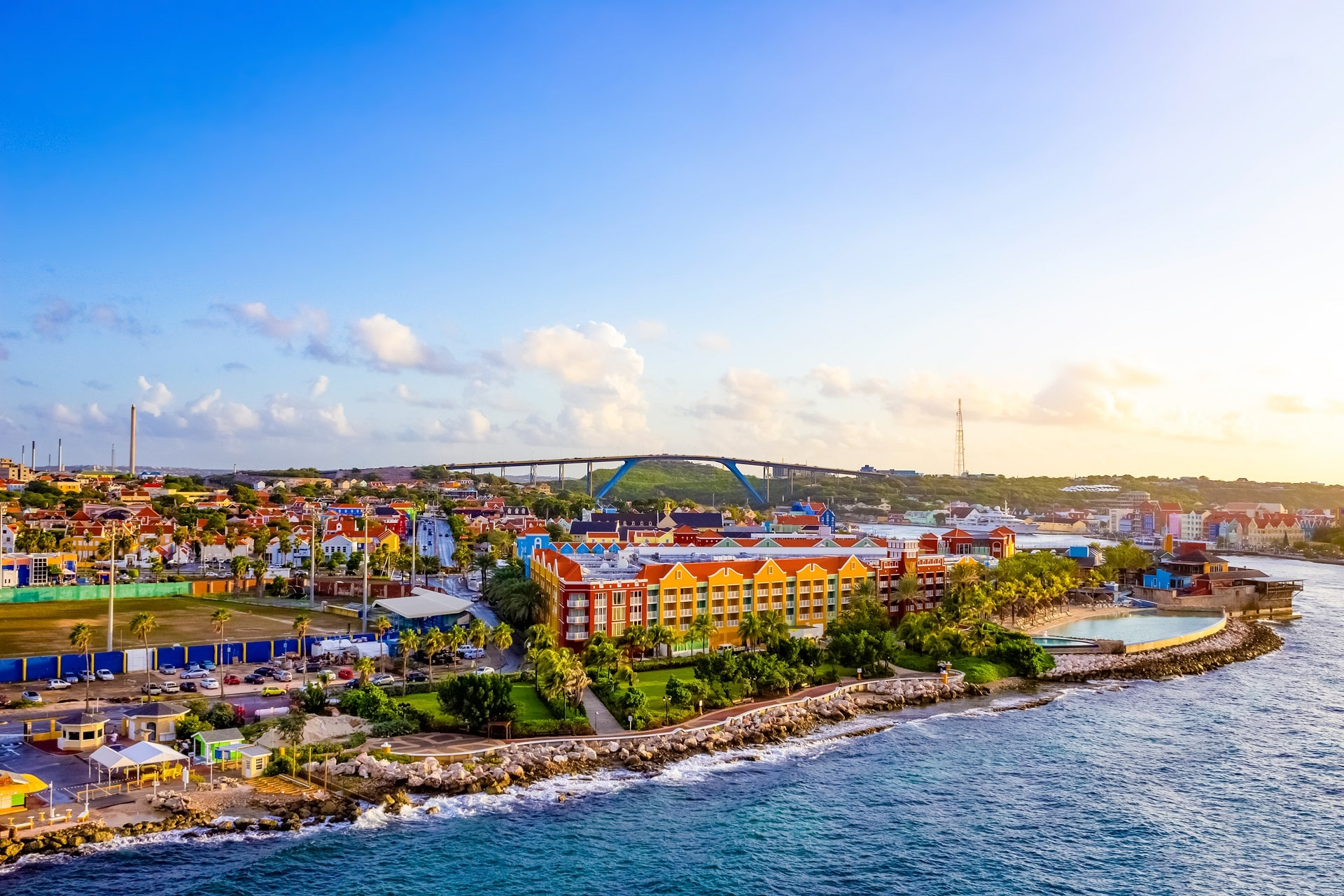 Willemstad-Curacao3