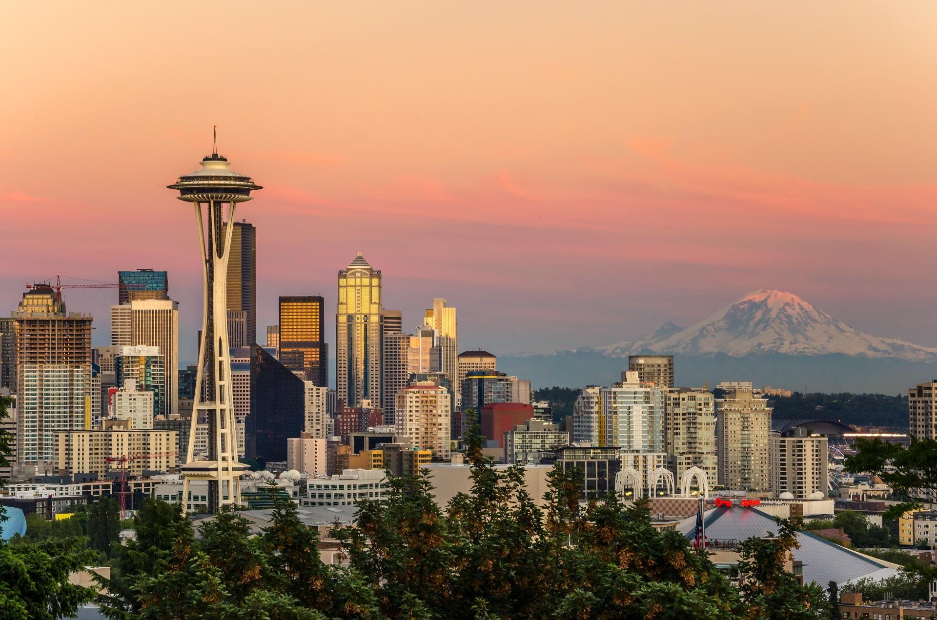 Seattle-USA