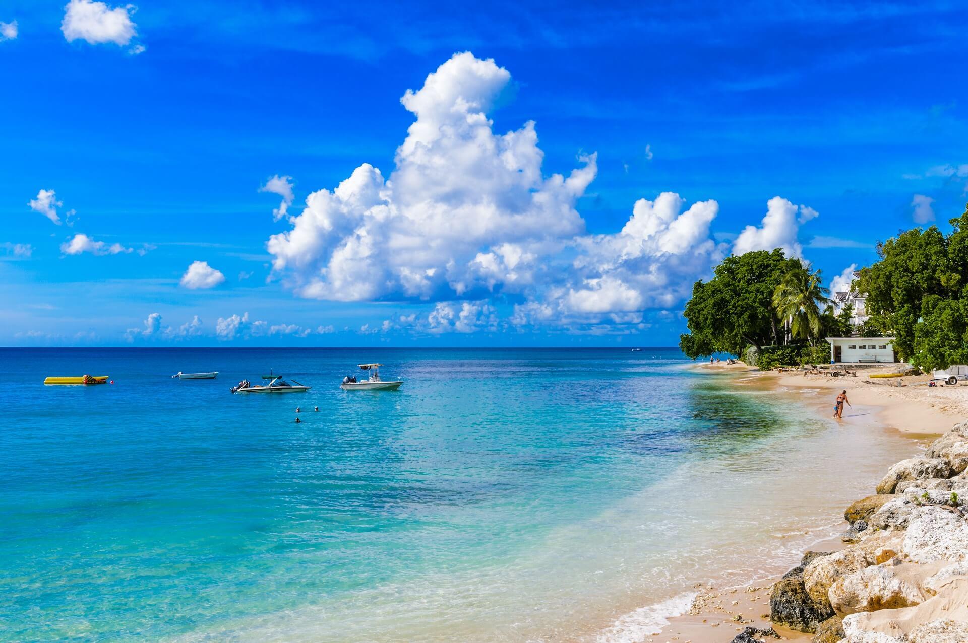 Bridgetown-Barbados