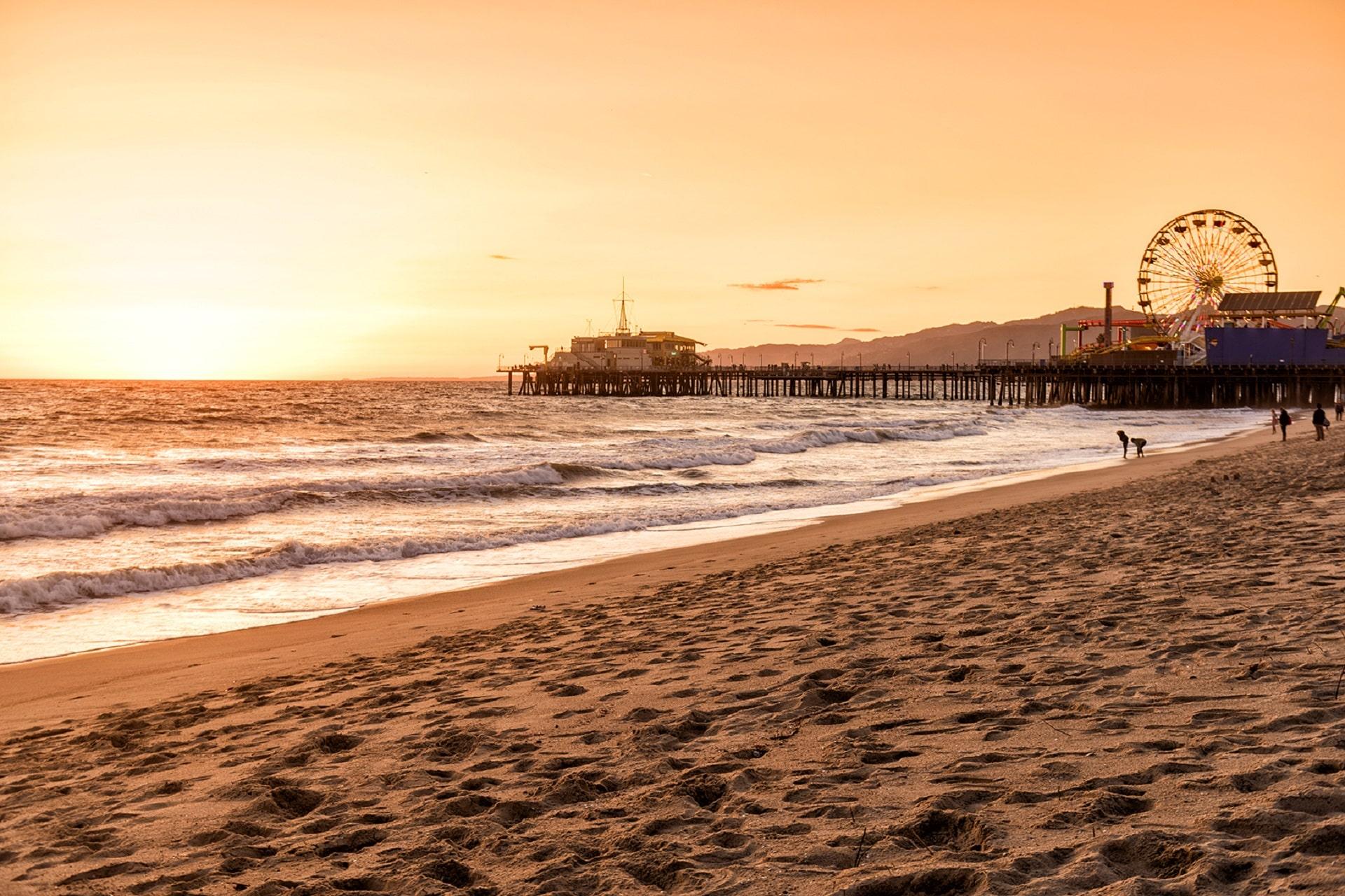 Long-Beach-Los Angeles-USA