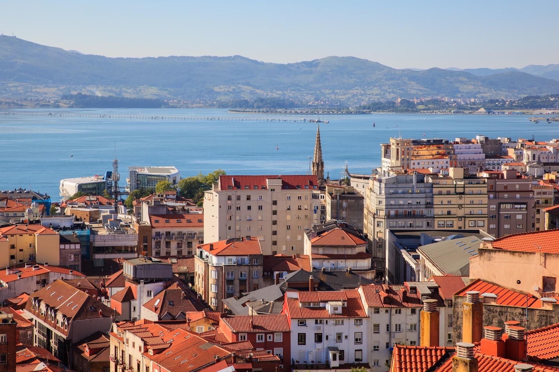 Santander-Spain