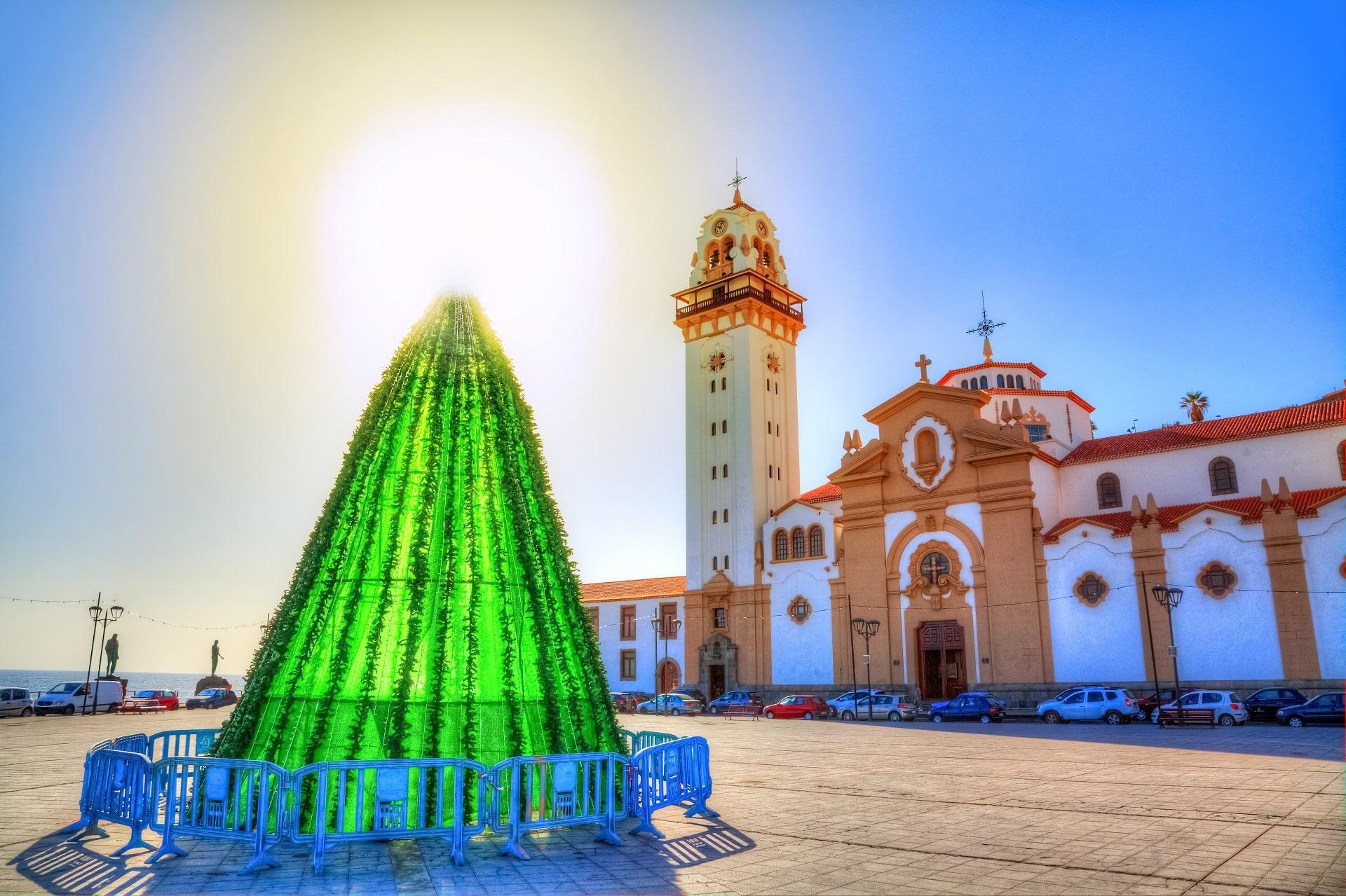 Santa-Cruz-Christmas-Tenerife