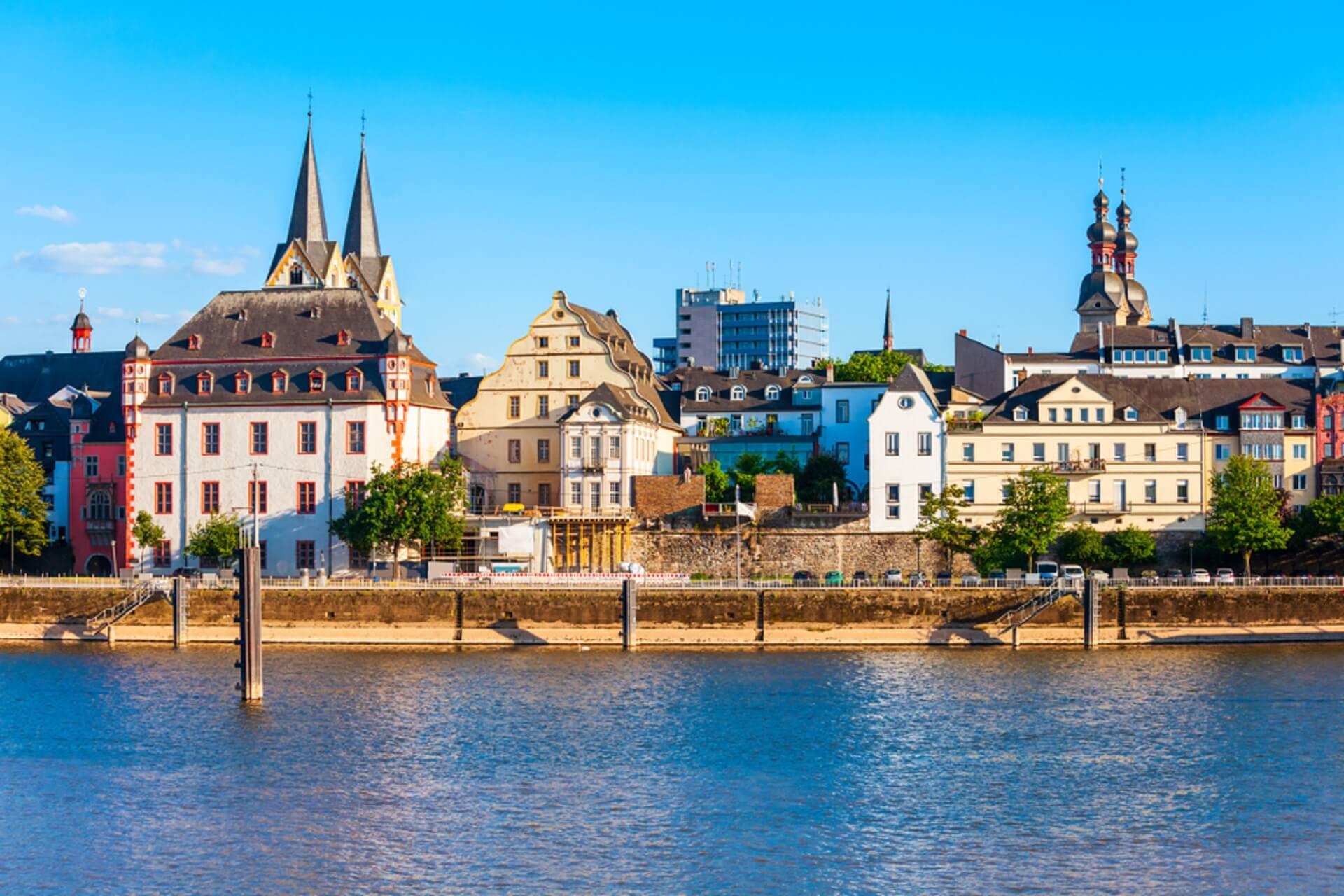 KoblenzGermany