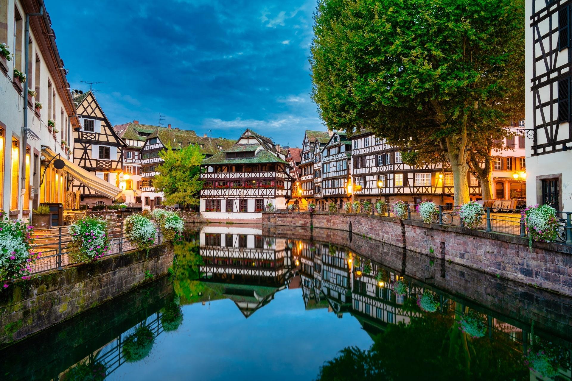 Strasbourg-54585