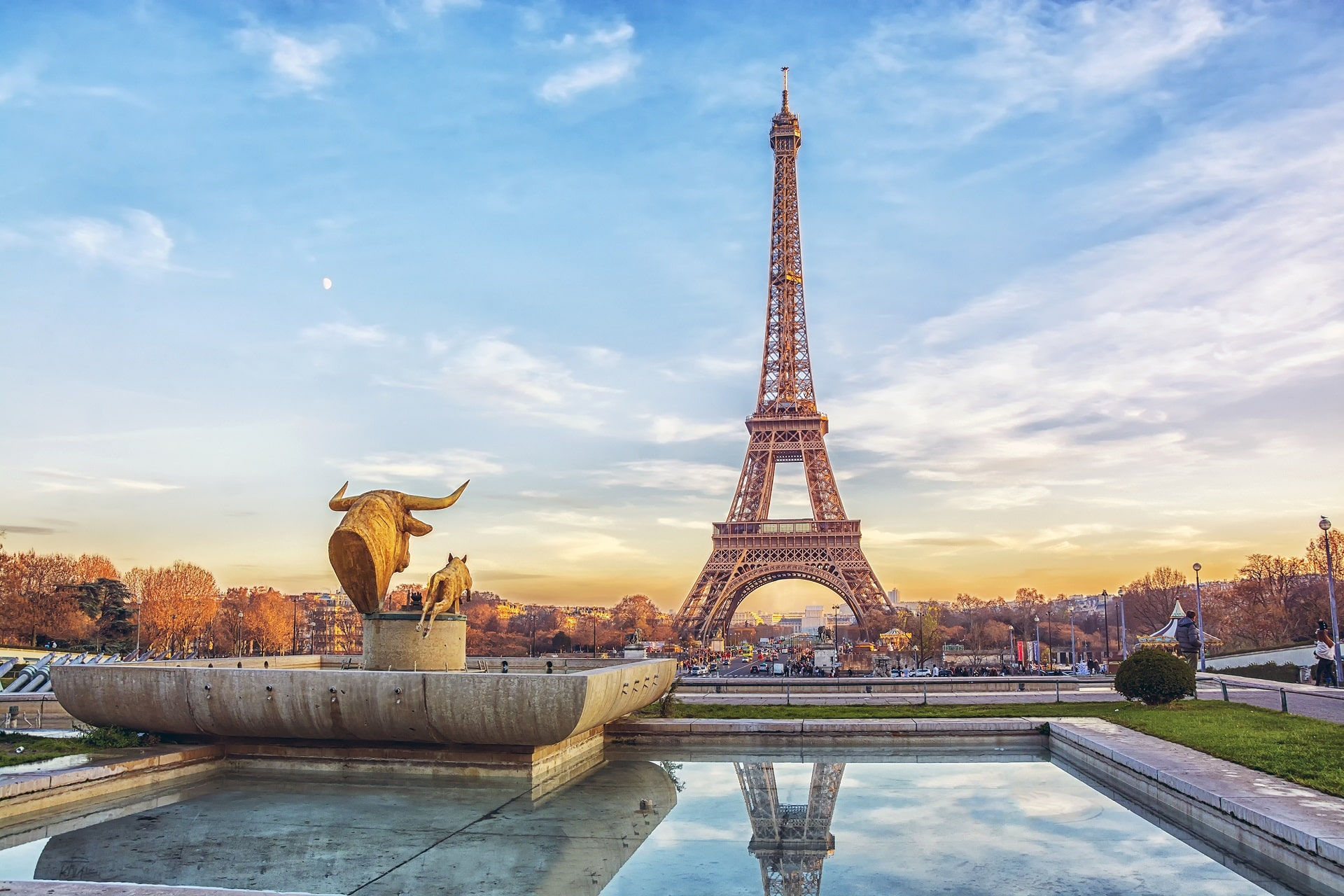 Paris-Sunset1