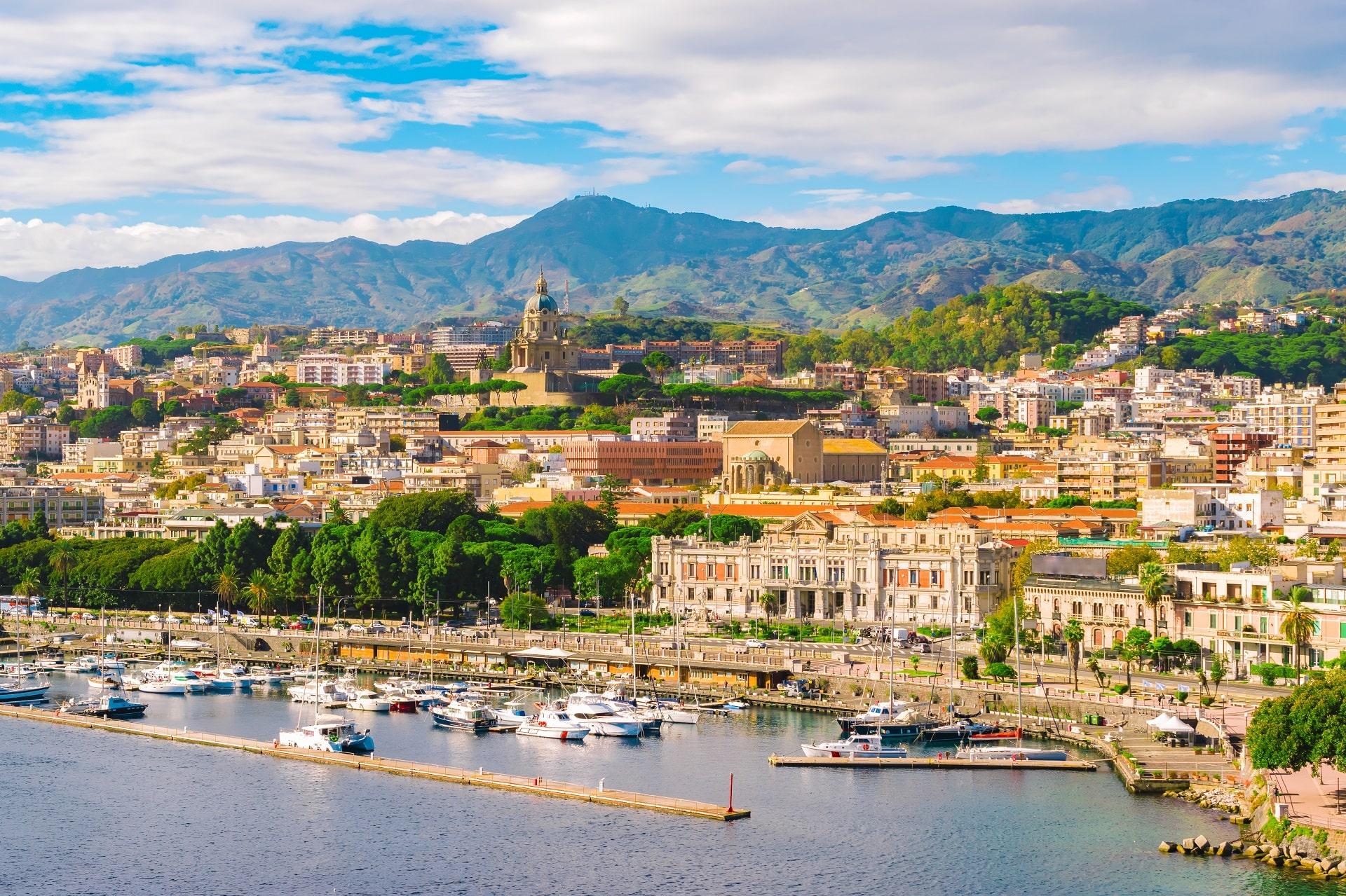 Messina-Sicily